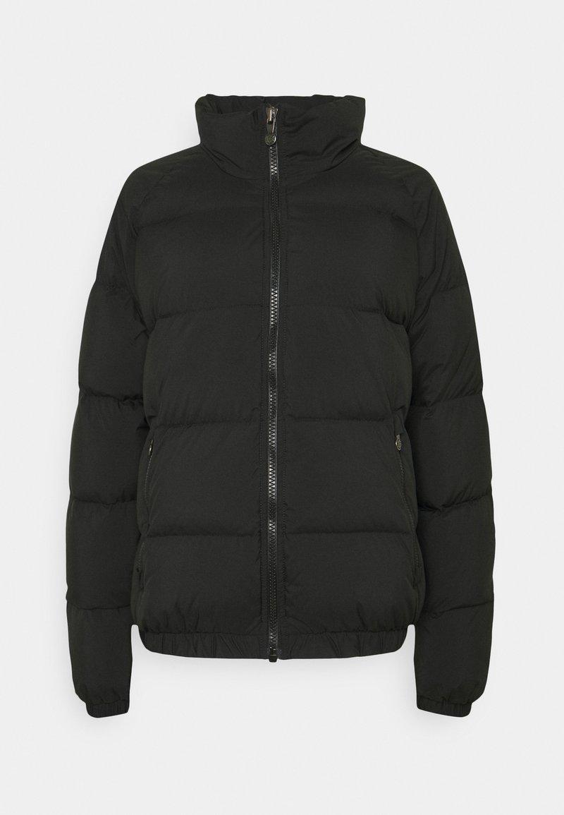 PYRENEX - VINTAGE MYTHIC SOFT - Down jacket - black