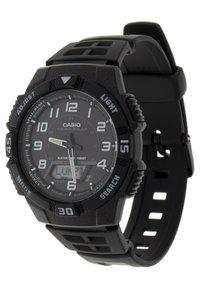 Casio - Chronograph watch - black - 0