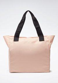 Reebok - ELEMENTS TRAINING - Sports bag - aura orange - 1