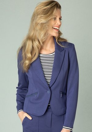 Blazer - marine blue