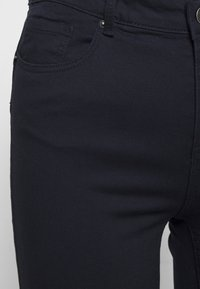 Vero Moda Tall - SEVEN PUSH UP PANTS - Slim fit jeans - night sky - 2