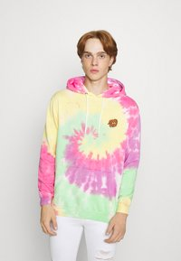 Santa Cruz - TOXIC HAND HOOD UNISEX - Sweatshirt - multicoloured - 3