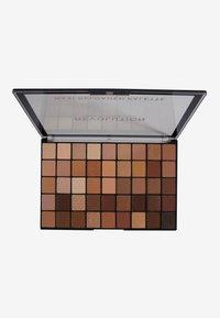 Make up Revolution - REVOLUTION MAXI RELOADED NUDES - Eyeshadow palette - - - 1