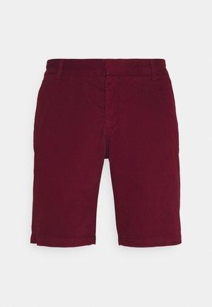 HILLS  - Shorts - wine