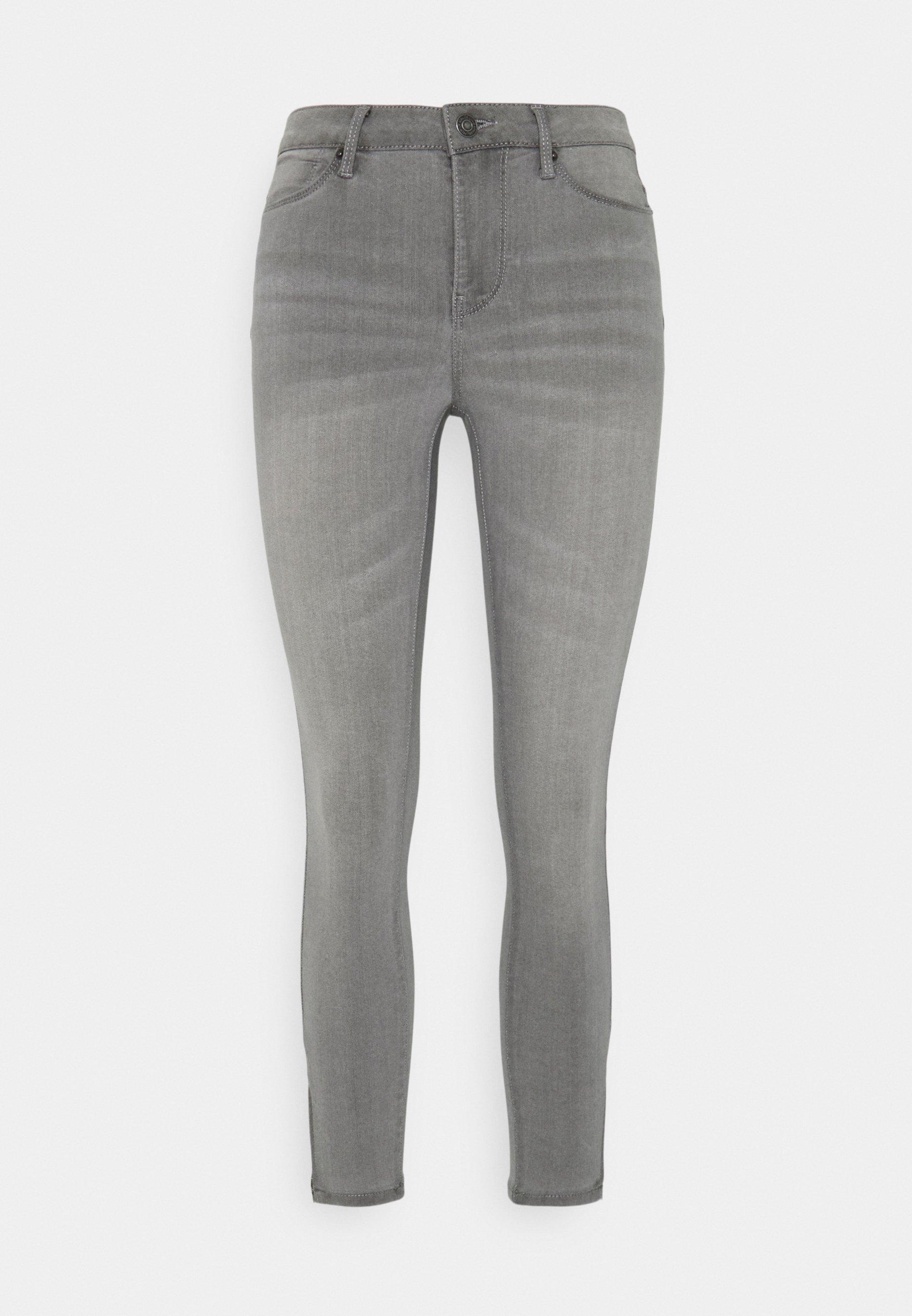 Damen VMTILDE ANK ZIP - Jeans Skinny Fit