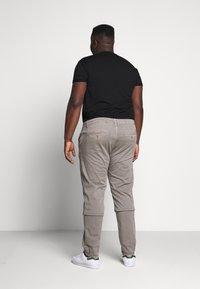 Blend - Trousers - granite - 2
