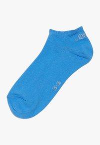 s.Oliver - ONLINE JUNIOR 10 PACK - Ponožky - blue aster - 1