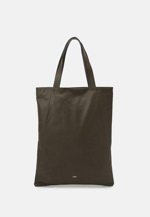 BINKA TOTE - Tote bag - olive nights