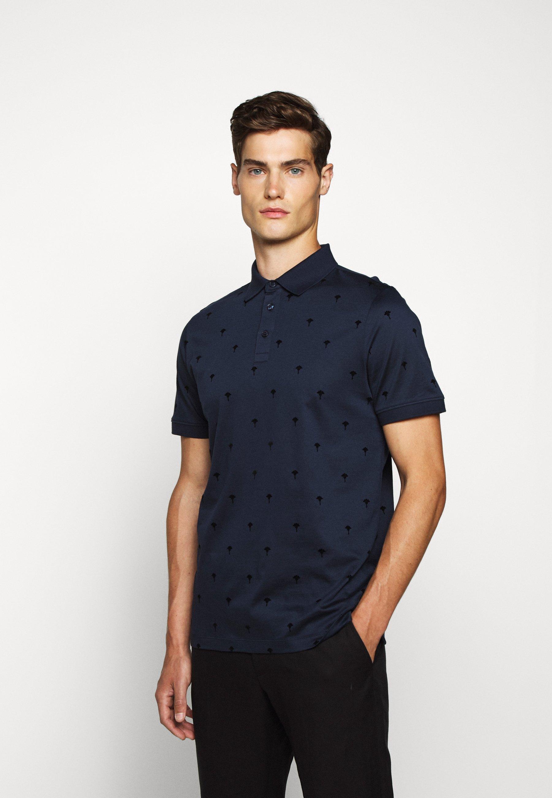 Men PASCAL - Polo shirt