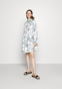 See by Chloé - Shirt dress - white - 1