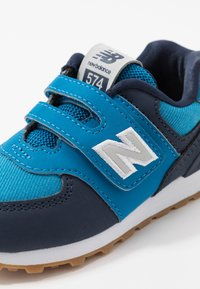 New Balance - IV574DMB - Sneakers basse - blue - 2