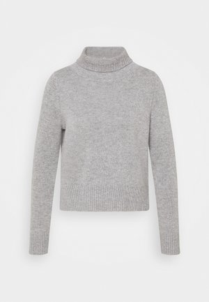 HIGHNECK - Jumper - opal grey