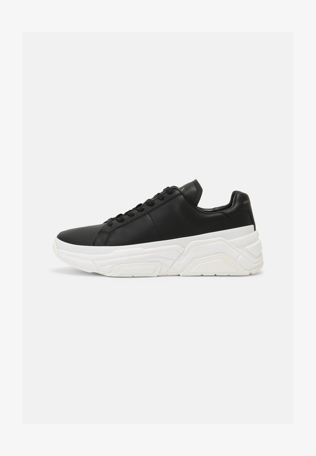 Sneakers basse - black/off white