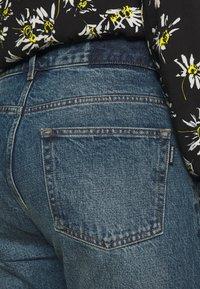 The Kooples - Straight leg jeans - blue vintage - 6