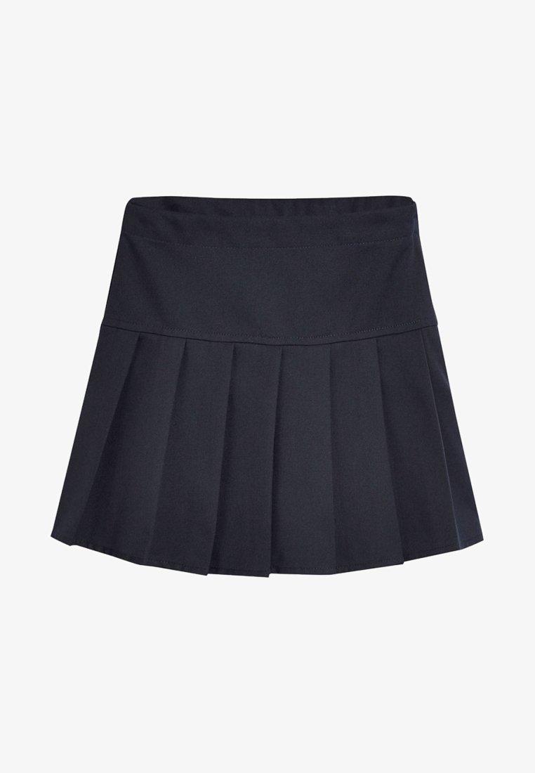 Next - Plisovaná sukně - blue