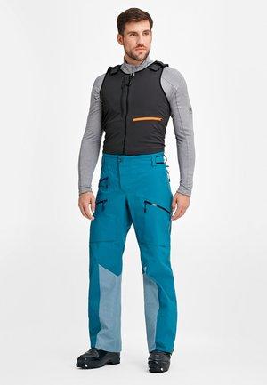 LA LISTE PRO - Snow pants - sapphire