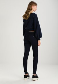 Tommy Jeans - LOW RISE SKINNY SOPHIE  - Jeans Skinny Fit - boogie blue stretch - 3
