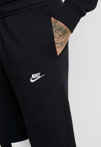 Nike Sportswear - SUIT SET - Tuta - black/white - 8