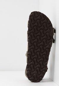 Birkenstock - BLANCA - Sandals - stone - 6