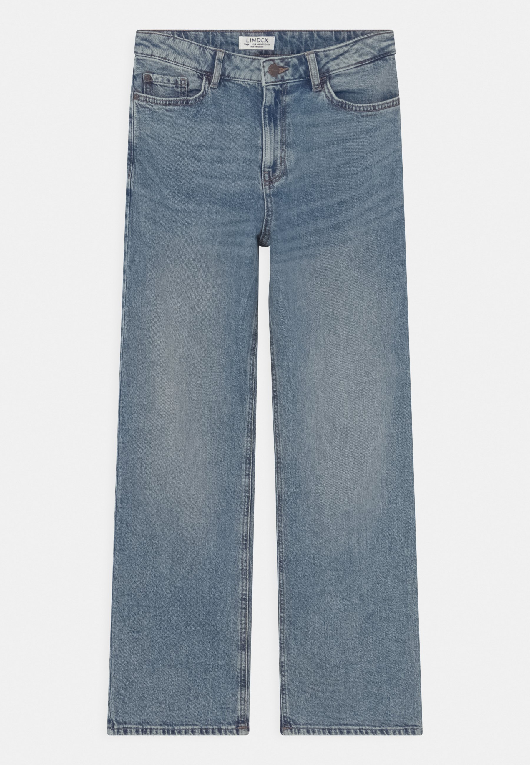 Kids WIDE LALEH - Relaxed fit jeans