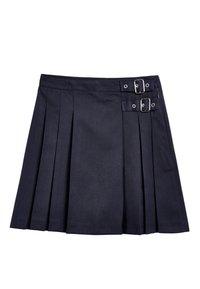 Next - NAVY KILT (3-16YRS) - A-line skirt - blue - 0