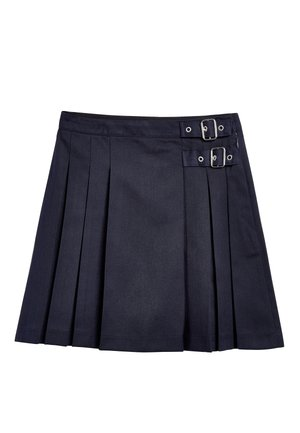 NAVY KILT (3-16YRS) - A-lijn rok - blue