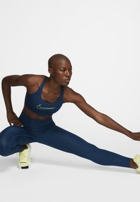 Nike Performance - ONE LUXE - Tights - valerian blue - 1