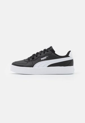 SKYE CLEAN - Sneakers laag - black/white/silver