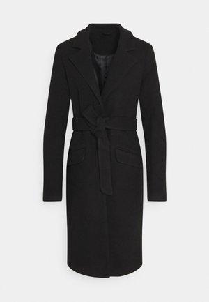 VIVICKI COAT - Zimní kabát - black