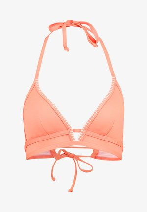 TRIANGEL - Bikini top - lobster
