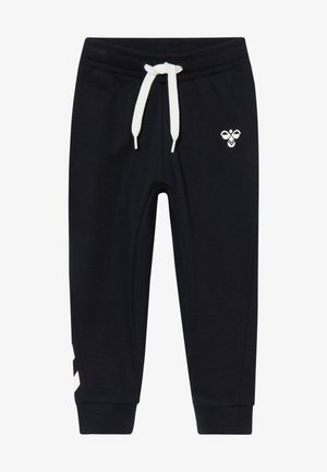 HMLAPPLE - Trainingsbroek - black