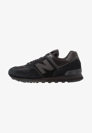 ML574 - Sneakersy niskie - black