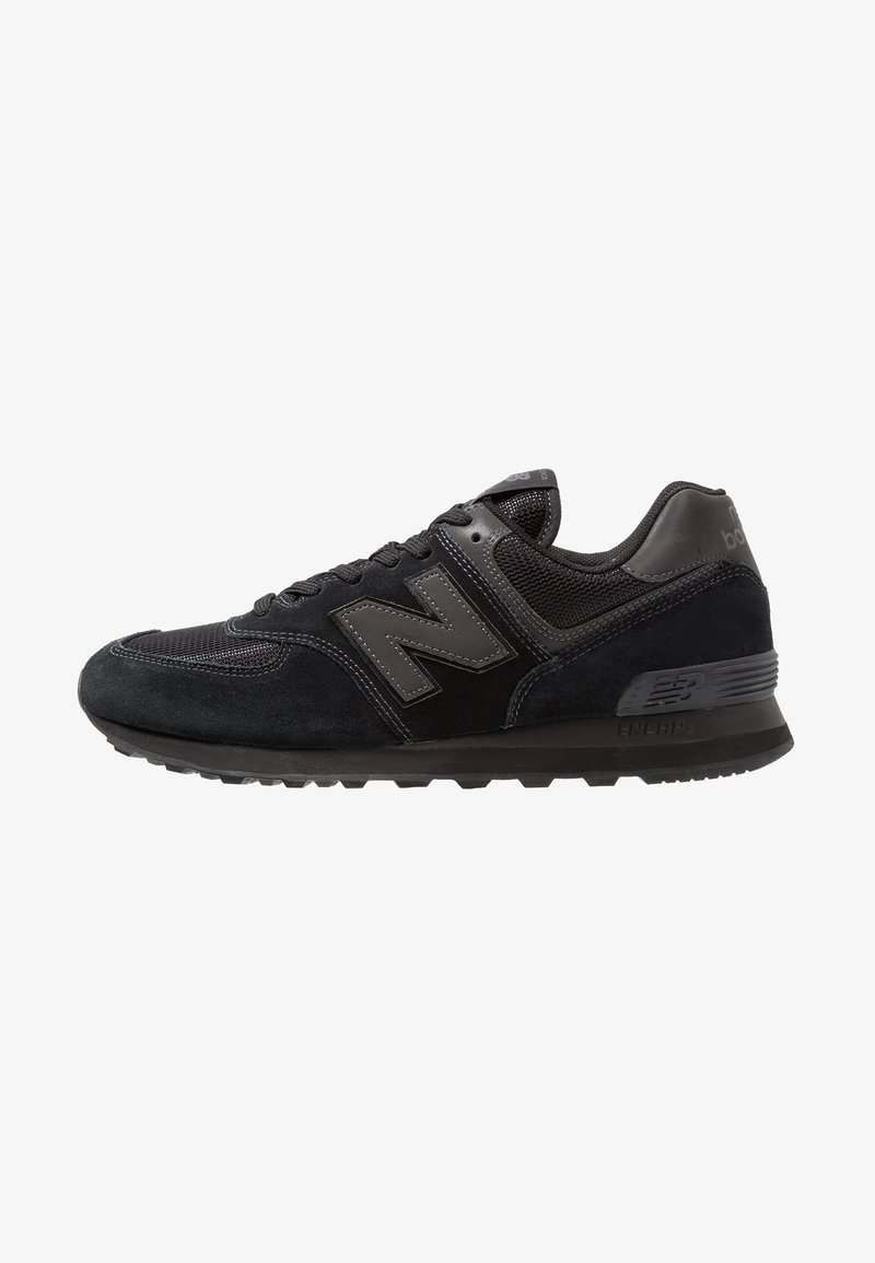 New Balance - ML574 - Sneakers - black