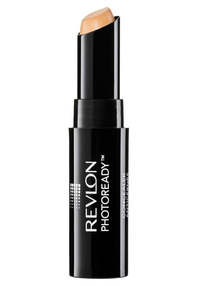 Revlon - PHOTOREADY CONCEALER STICK - Concealer - N°004 medium