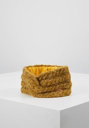 VALLERIA HEADBAND - Ear warmers - mustard