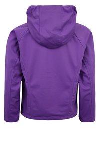 ZIGZAG - GRAND LAKE W-PRO  - Light jacket - purple - 1
