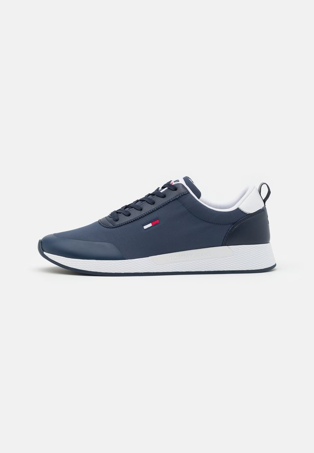 FLEXI RUNNER - Baskets basses - twilight navy