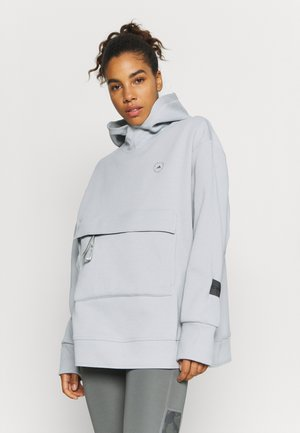 PULL ON - Hoodie - light grey