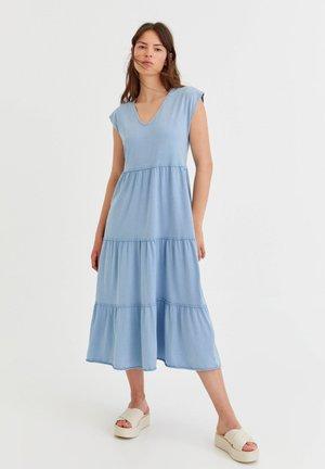 Vapaa-ajan mekko - light blue