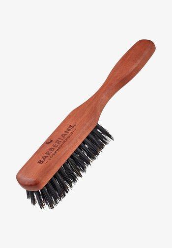 BEARD BRUSH - HANDLE - Brush - -
