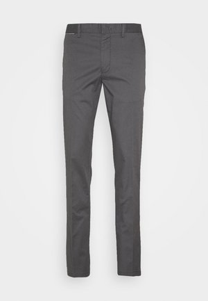 BLEECKER FLEX SOFT  - Pantaloni - grey