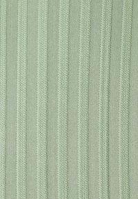 Cotton On Body - HALF WIRE BRA FULL BIKINI SET - Bikini - khaki - 6