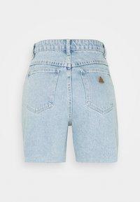 Abrand Jeans - A CLAUDIA CUT OFF - Shorts di jeans - walk away - 6