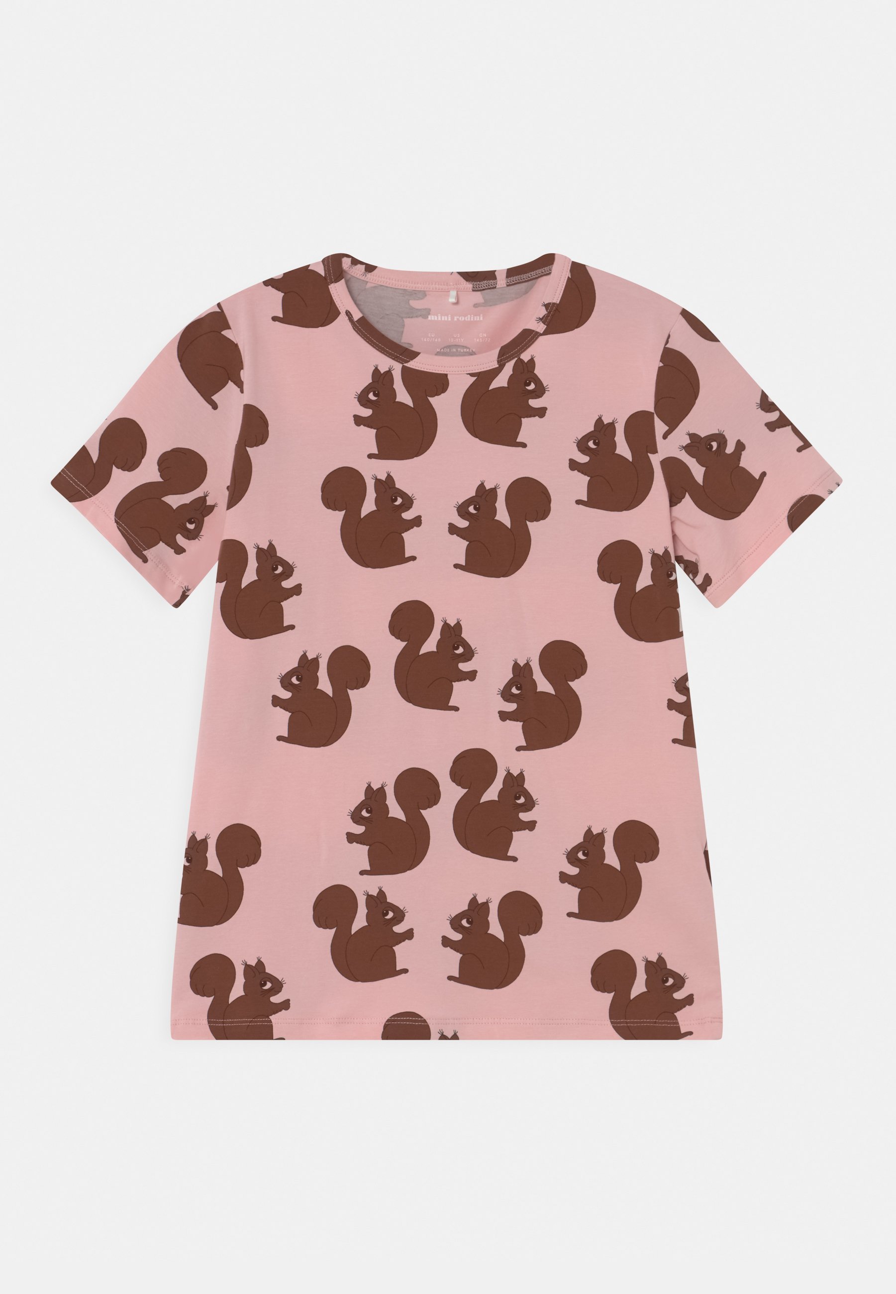 Kids SQUIRREL TEE - Print T-shirt
