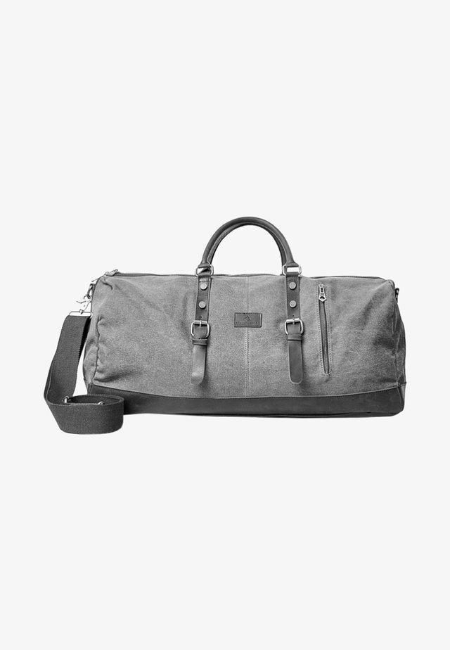 Resväska - gray