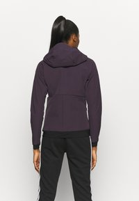 adidas Performance - Softshelljacke - purple - 2