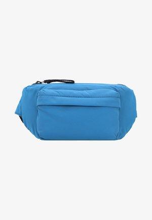 ROONEY - Bum bag - malibu blue
