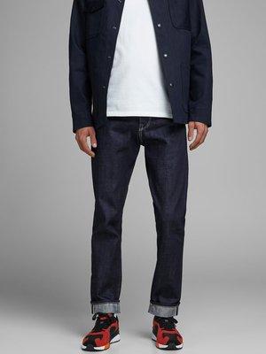 MIKE ROYAL R227 RDD - Straight leg jeans - blue denim