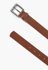 s.Oliver - Belt - brown - 1