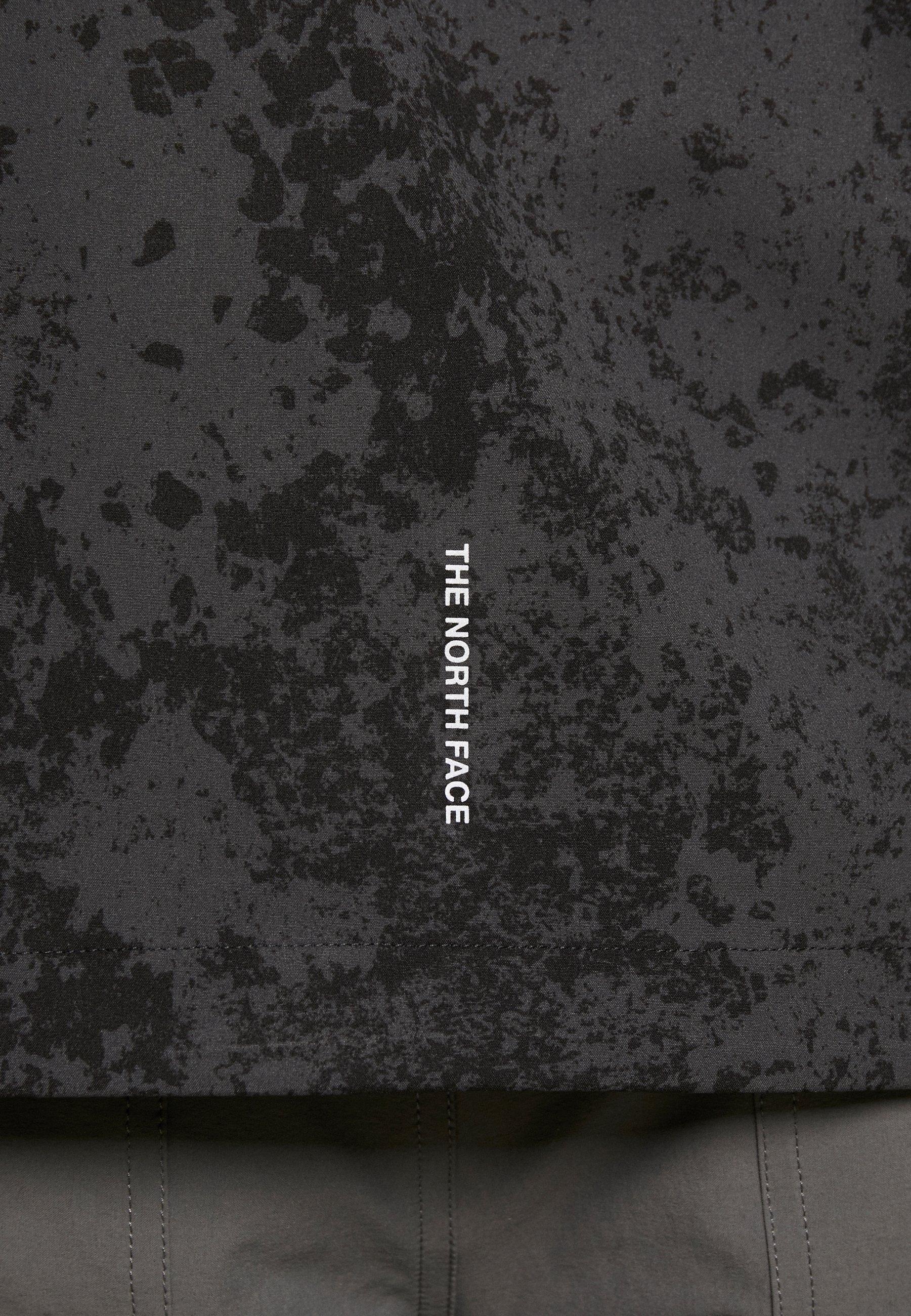 The North Face MENS AMBITION JACKET - Blouson - dark grey/black